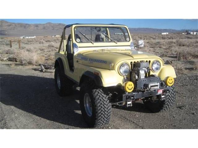 Picture of 1979 CJ5 - $14,995.00 Offered by  - PMGI