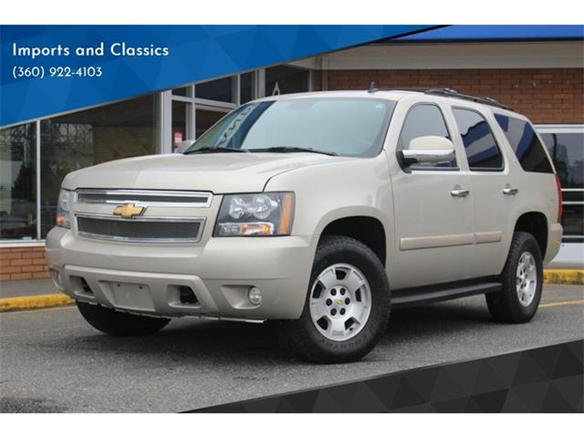 Picture of '07 Tahoe - PMGQ