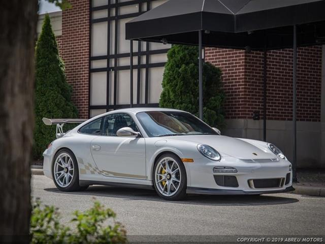Picture of '11 911 GT3 RS - PMGU