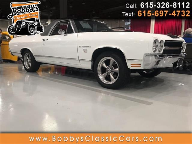 Picture of '70 El Camino - PMGZ