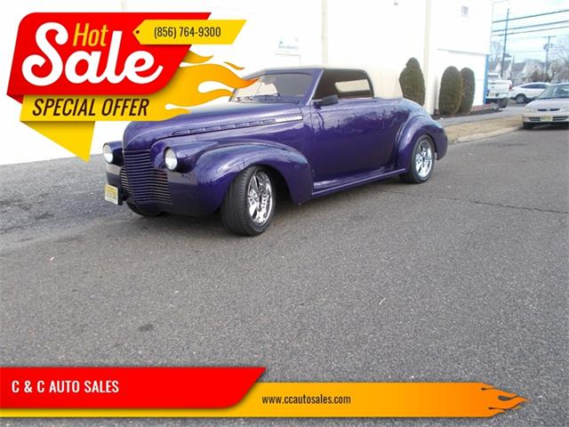 Picture of Classic '40 Classic - $32,000.00 Offered by  - PMH1