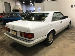 Picture of '89 Mercedes-Benz 560SEC - PMH7