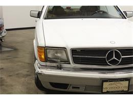 Picture of 1989 Mercedes-Benz 560SEC - $9,500.00 Offered by MB Vintage Cars Inc - PMH7