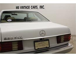 Picture of 1989 560SEC - $9,500.00 Offered by MB Vintage Cars Inc - PMH7