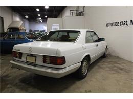 Picture of '89 Mercedes-Benz 560SEC - $9,500.00 Offered by MB Vintage Cars Inc - PMH7