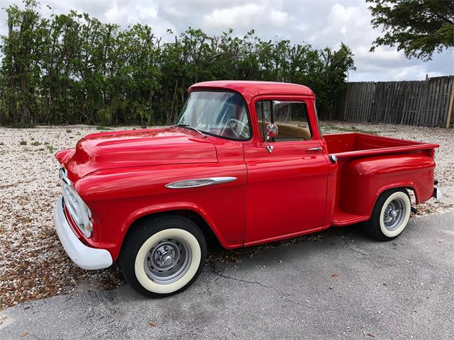 Picture of '56 Pickup - PMHC