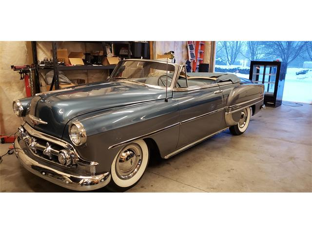 Picture of '53 Bel Air - PMHG