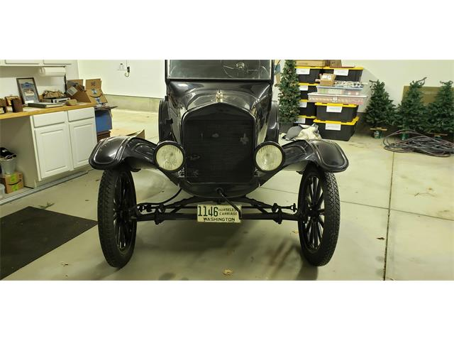 Picture of Classic '23 Ford Model T - $10,750.00 Offered by a Private Seller - PMHH