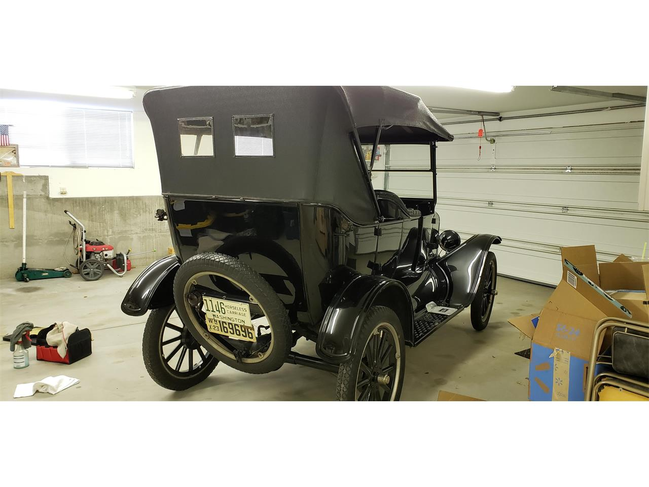 Large Picture of '23 Model T - PMHH