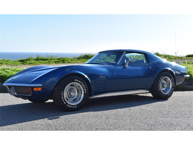 Picture of '72 Corvette - PMHO