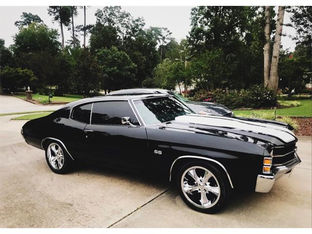 Picture of '71 Chevelle SS - PMHU