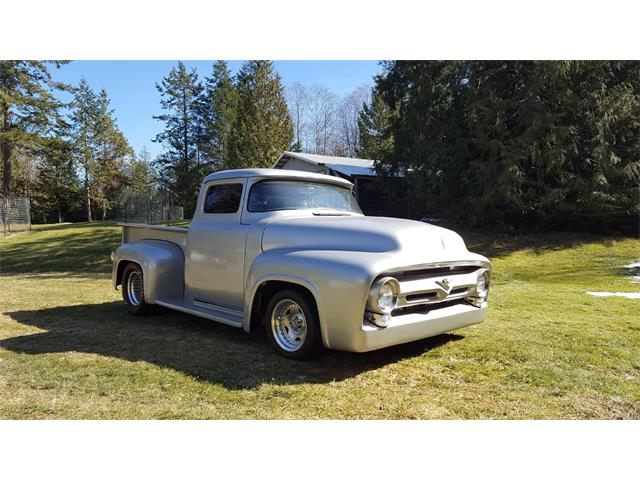 Picture of Classic '56 F100 - $45,000.00 - PMHX
