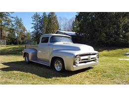 Picture of Classic 1956 F100 - $45,000.00 Offered by a Private Seller - PMHX