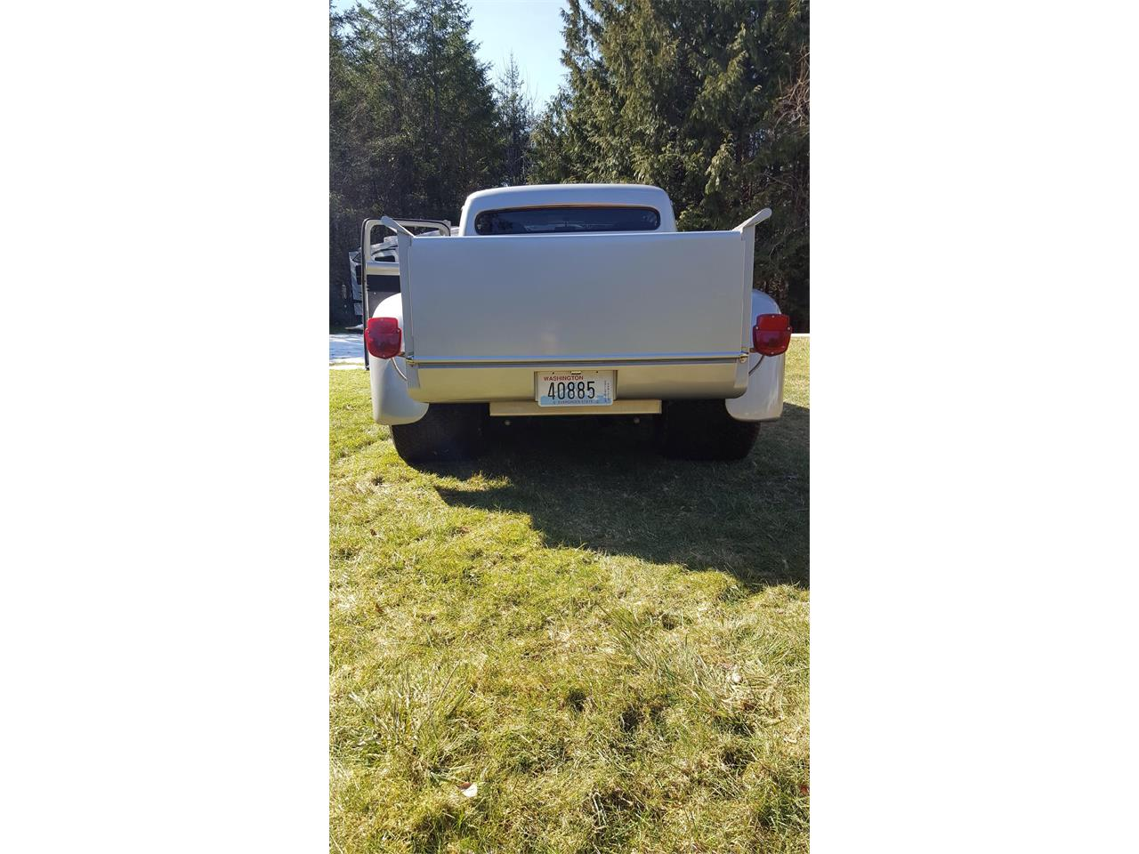Large Picture of 1956 F100 located in Quilcene Washington - $45,000.00 - PMHX