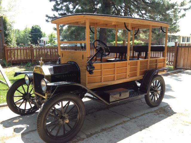 Picture of '14 Model T - PMHY