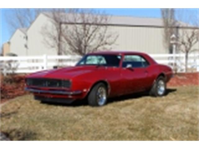 Picture of 1968 Camaro RS/SS located in Salt Lake City Utah Offered by  - PMI2