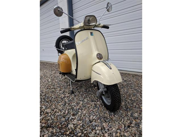 Picture of '65 Scooter located in Salt Lake City Utah - PMI5