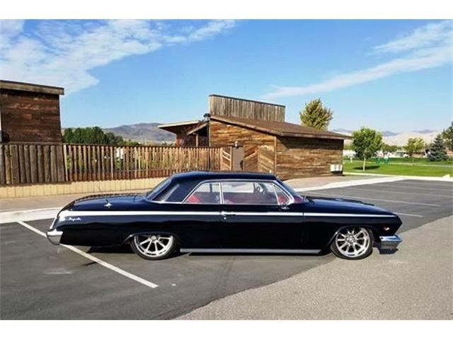 Picture of '62 Chevrolet Impala SS Offered by  - PIN2