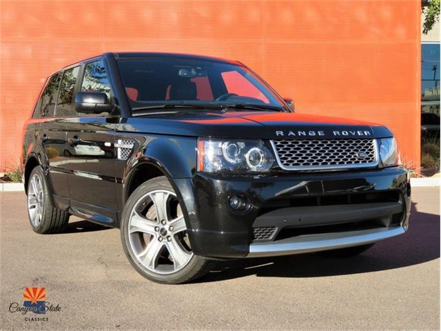 Picture of 2012 Range Rover located in Tempe Arizona - $29,900.00 Offered by  - PMIP