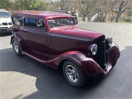Picture of '35 Chevrolet Sedan located in Tennessee - $42,000.00 - PI94
