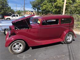 Picture of 1935 Chevrolet Sedan - $42,000.00 Offered by a Private Seller - PI94