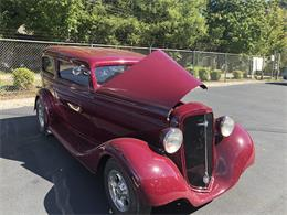 Picture of Classic '35 Chevrolet Sedan - $42,000.00 Offered by a Private Seller - PI94