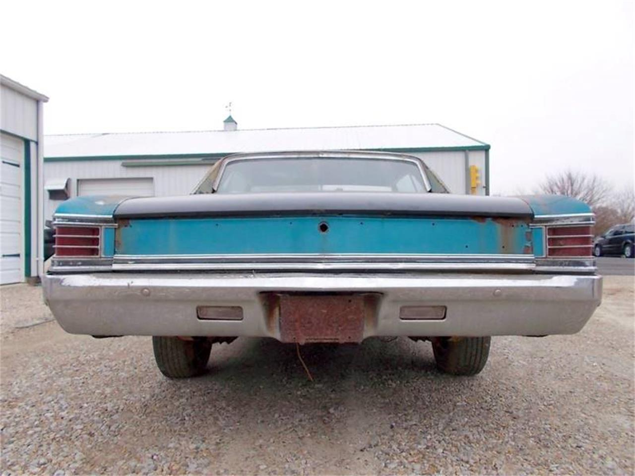 Large Picture of '67 Chevelle Malibu - PMJD