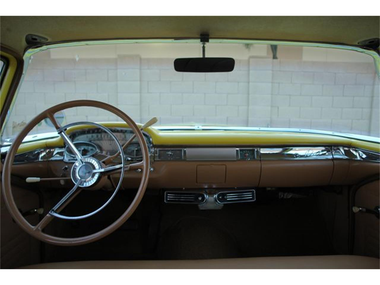 Large Picture of Classic '59 Edsel Villager located in Phoenix Arizona - $29,950.00 Offered by Arizona Classic Car Sales - PMJF