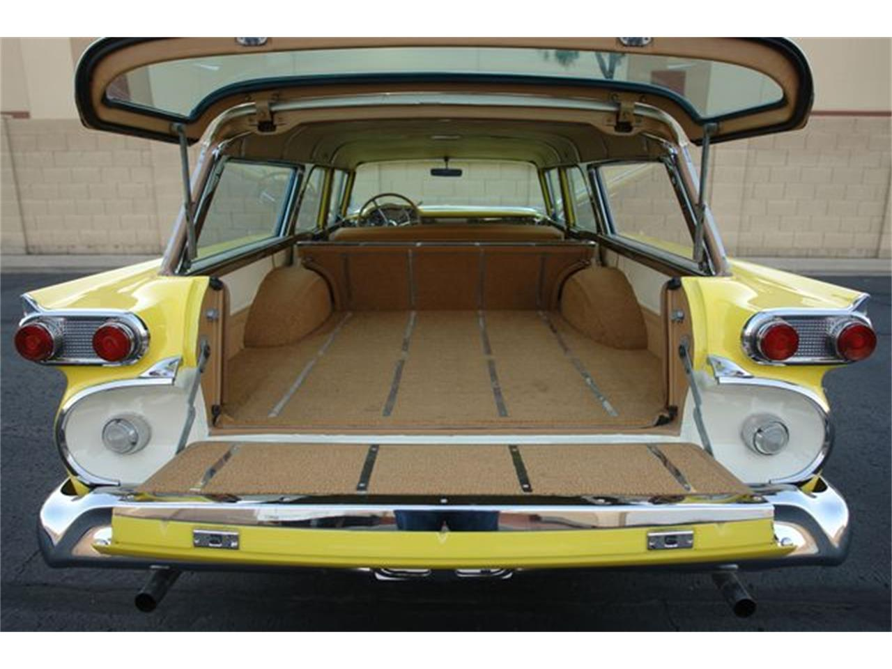 Large Picture of 1959 Villager located in Arizona - $29,950.00 Offered by Arizona Classic Car Sales - PMJF