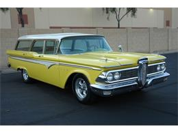 Picture of '59 Villager located in Phoenix Arizona - $29,950.00 Offered by Arizona Classic Car Sales - PMJF