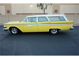 Picture of Classic 1959 Edsel Villager located in Phoenix Arizona - $29,950.00 - PMJF
