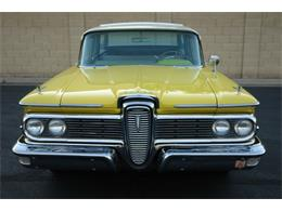 Picture of 1959 Edsel Villager - $29,950.00 Offered by Arizona Classic Car Sales - PMJF