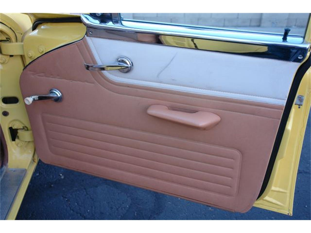Large Picture of '59 Edsel Villager located in Arizona - $29,950.00 Offered by Arizona Classic Car Sales - PMJF
