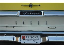 Picture of Classic '59 Edsel Villager located in Phoenix Arizona - $29,950.00 - PMJF