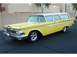 Picture of Classic 1959 Edsel Villager located in Arizona - PMJF