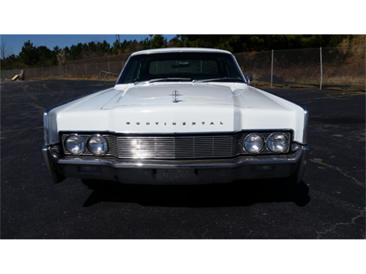 Large Picture of '67 Continental located in Simpsonville South Carolina - $15,988.00 - PMJL
