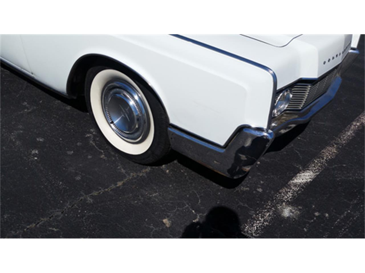 Large Picture of '67 Lincoln Continental located in South Carolina Offered by Dream Cars of the Carolinas - PMJL