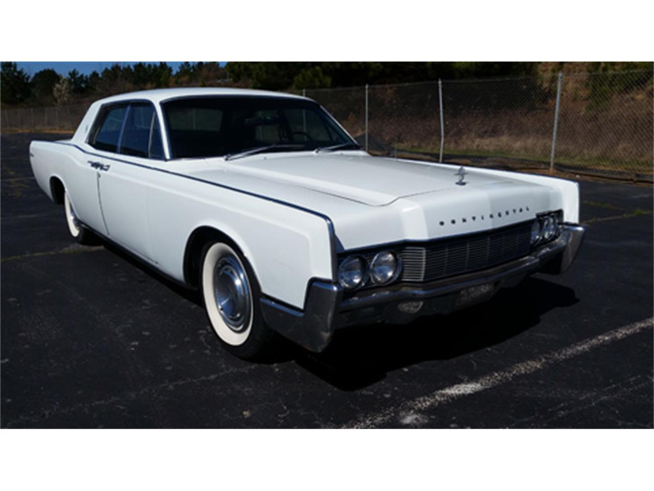 Large Picture of Classic 1967 Continental - $15,988.00 - PMJL
