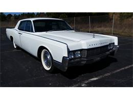 Picture of 1967 Continental - PMJL