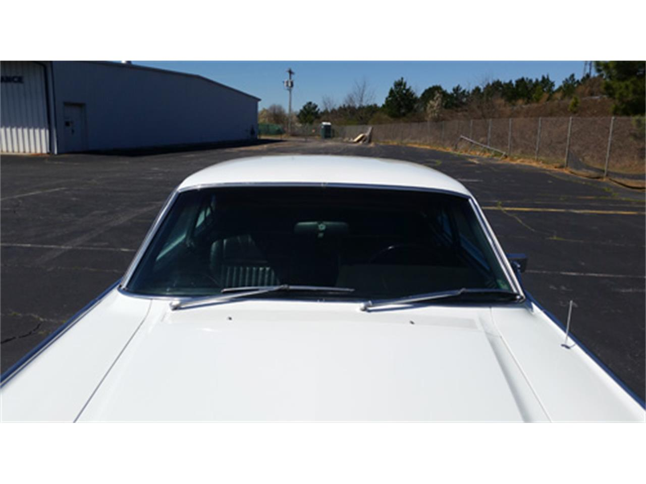 Large Picture of Classic 1967 Lincoln Continental located in Simpsonville South Carolina - PMJL