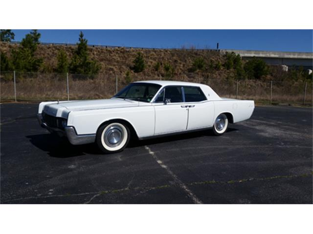 Picture of '67 Continental - PMJL