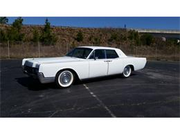Picture of Classic '67 Lincoln Continental - $15,988.00 - PMJL