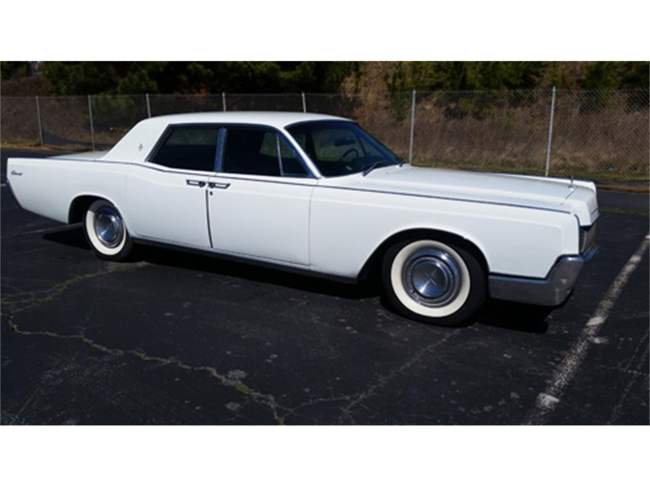 Large Picture of Classic 1967 Continental - $15,988.00 Offered by Dream Cars of the Carolinas - PMJL