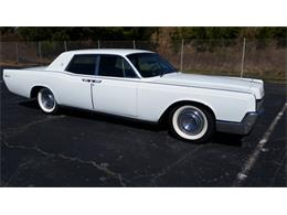 Picture of 1967 Lincoln Continental Offered by Dream Cars of the Carolinas - PMJL