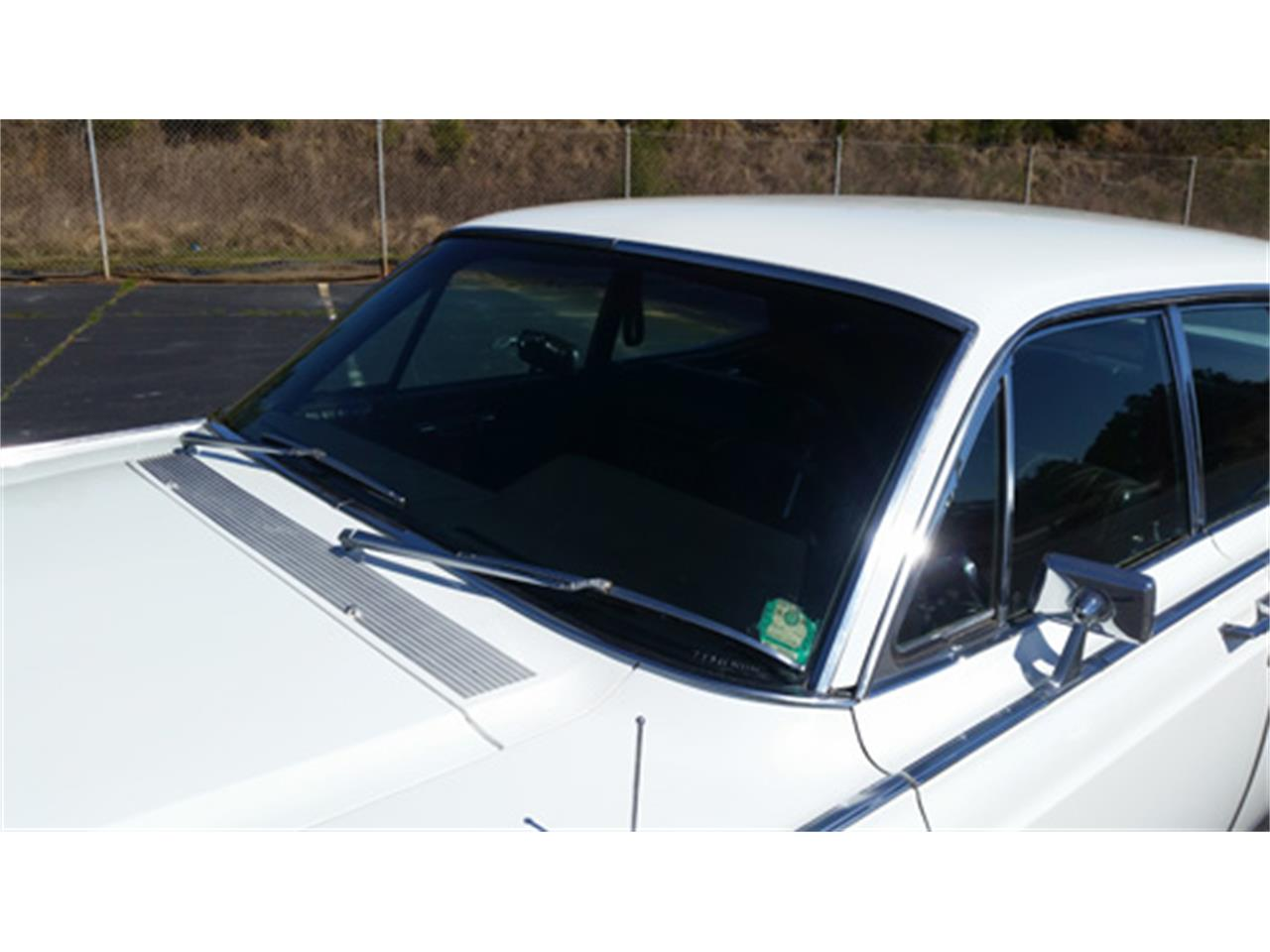 Large Picture of Classic '67 Lincoln Continental - $15,988.00 Offered by Dream Cars of the Carolinas - PMJL