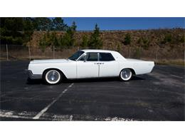 Picture of Classic 1967 Lincoln Continental Offered by Dream Cars of the Carolinas - PMJL