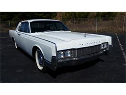Picture of Classic 1967 Lincoln Continental located in South Carolina - PMJL