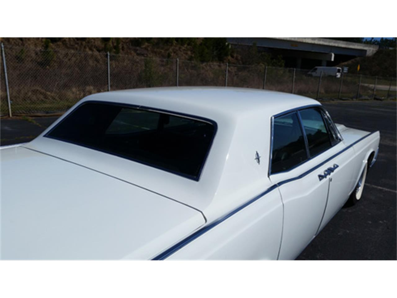 Large Picture of 1967 Continental - $15,988.00 Offered by Dream Cars of the Carolinas - PMJL