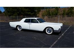 Picture of 1967 Continental Offered by Dream Cars of the Carolinas - PMJL