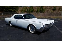 Picture of Classic '67 Lincoln Continental - $15,988.00 Offered by Dream Cars of the Carolinas - PMJL